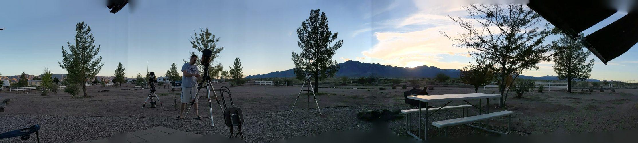 Rusty's RV Ranch